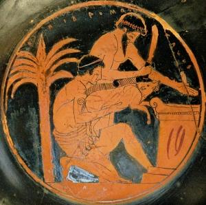 religia-antyczna-grecja-hellada-starożytność-kult-ofiara-zwierzęta