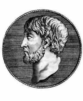 Anaksymenes z Miletu