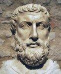 parmenides-filozofia-grecja-antyczna-hellada-starożytna