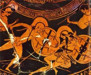 hektor-achilles-wojna-troja-grecja-antyczna