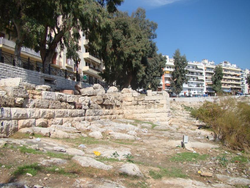 archeologia-pireus-andrzej-święch-antyczna-hellada-starożytna-grecja