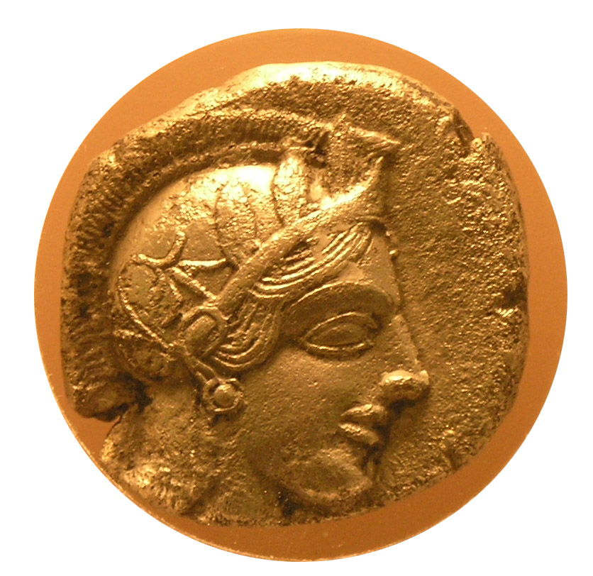banki starożytna grecja