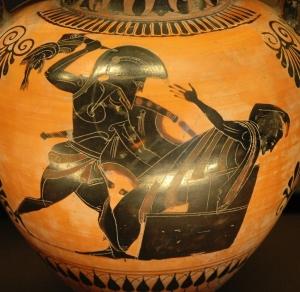 wojna-trojanska-antyczna-hellada-grecja-neoptolemos-priam