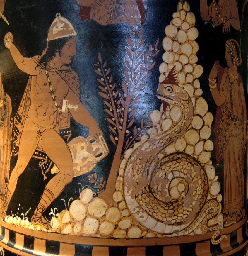 Kadmos-starożytna-atlantyda-orichalcum-antyczna-hellada-grecja