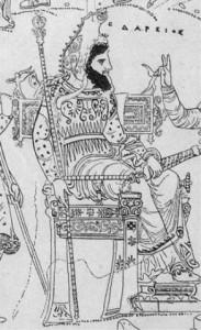 Darius-grecja-persja-starozytna-maraton