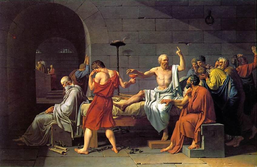 smierc-sokratesa-hellada-antyczna-cenzura-starozytna-grecja