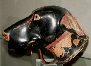psy-antyczna-hellada-zwierzeta-starozytna-grecja