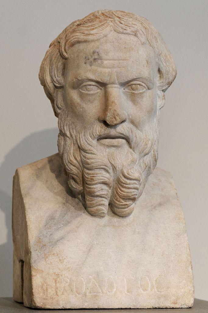 herodot-głowa-fakty-mity-grecja-antyczna-hellada