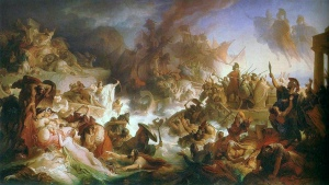 bitwa-pod-salaminą-antyczna-hellada-grecy-persja